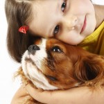 The health benefits pets offer — lowered blood pressure, cholesterol and triglycerides — translate directly to a healthier heart, explains the National Institute of Health and the CDC.