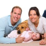 Get your dog ready to meet your new baby