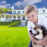 Does owning a dog make you a better neighbor?