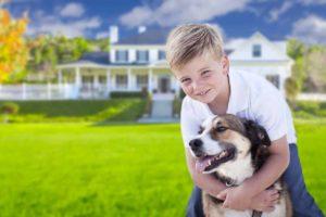 dog owners make good neighbors