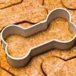 bake dog treat