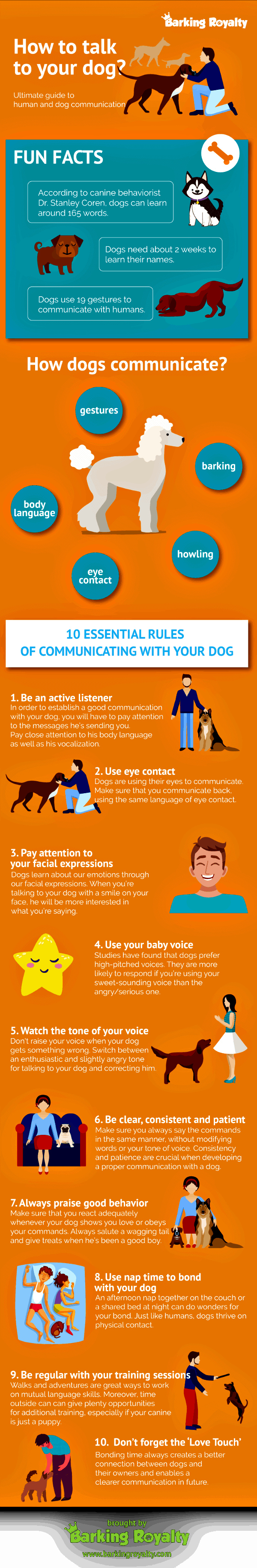 dog communication