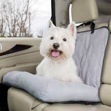 PetSafe Happy Ride Car Seat Dog Bed Bucket