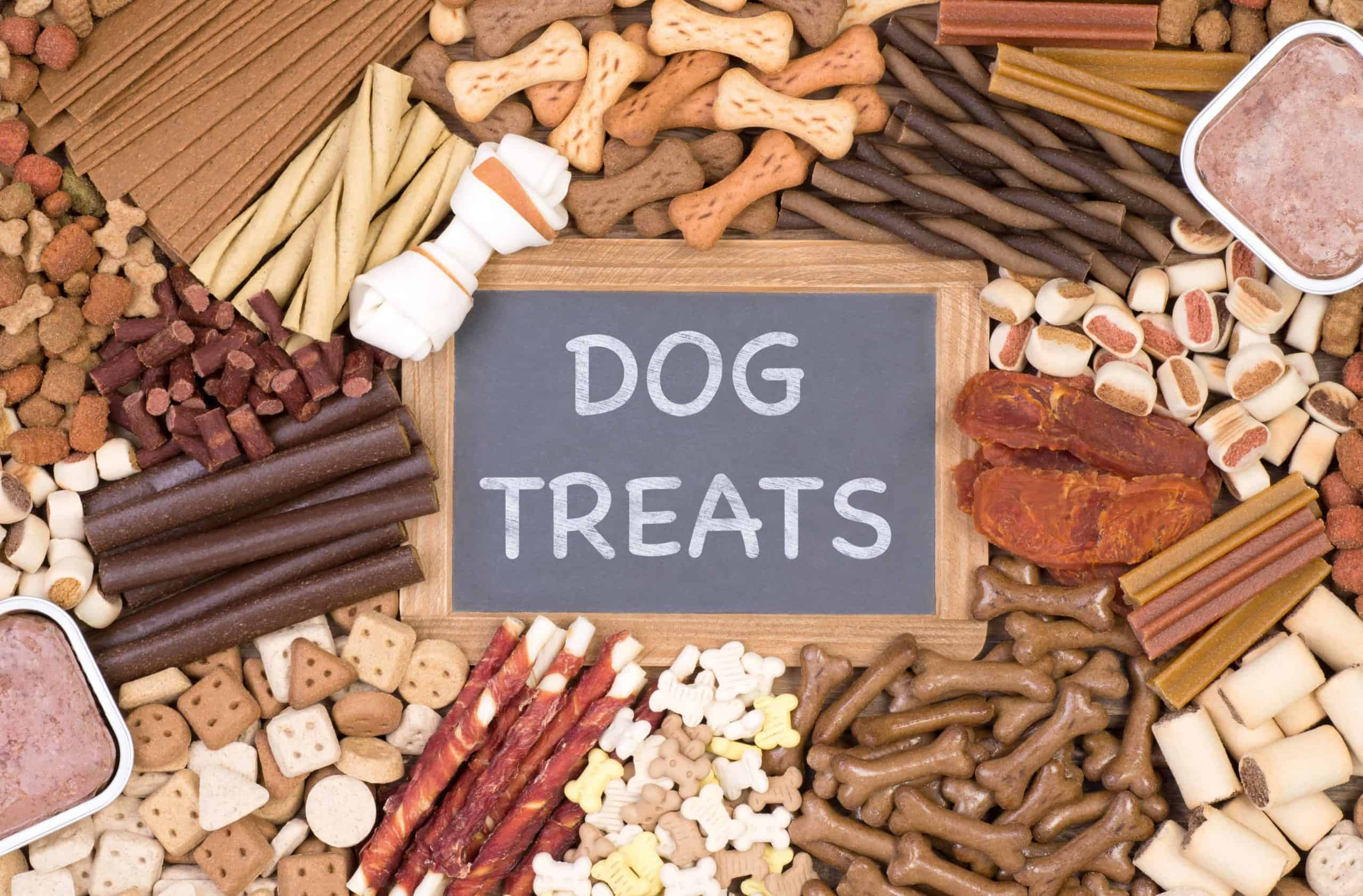 Dog treats are an important part of your dog's diet, so it is vital that you include treats in your calorie calculation for the day.